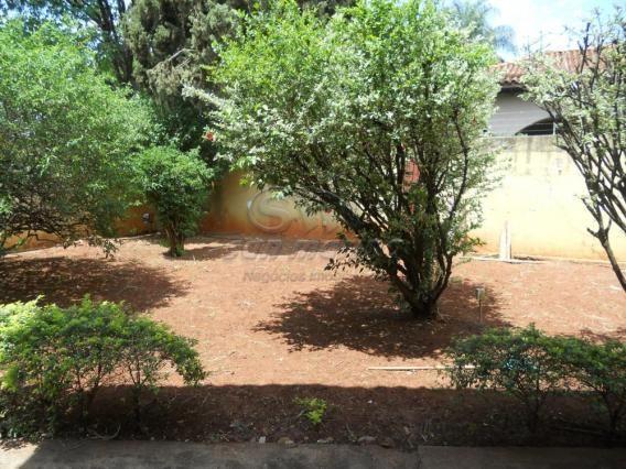 Casa à venda com 4 dormitórios em Jardim sao marcos i, Jaboticabal cod:V1615 - Foto 5