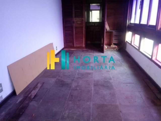 Apartamento à venda com 3 dormitórios em Copacabana, Rio de janeiro cod:CPCO30030 - Foto 15