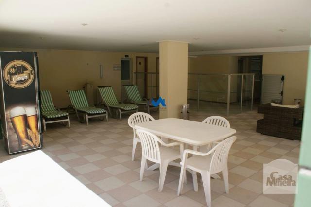Apartamento à venda com 2 dormitórios em Gutierrez, Belo horizonte cod:ALM822 - Foto 19