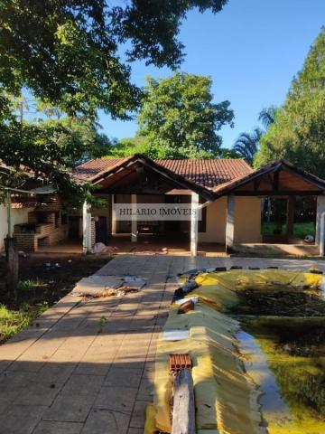 Casa para Venda em Aquidauana, Piraputanga, 2 dormitórios, 1 suíte, 1 banheiro, 6 vagas - Foto 5
