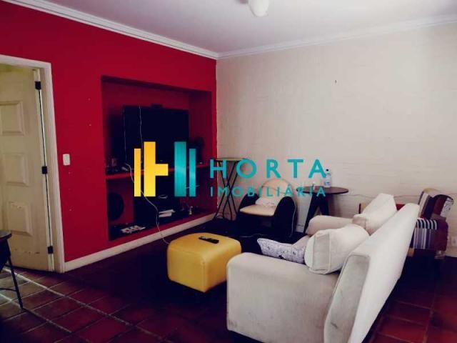 Apartamento à venda com 4 dormitórios em Copacabana, Rio de janeiro cod:CPAP40385 - Foto 10