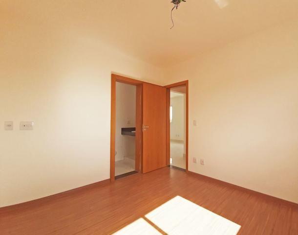 Cobertura à venda com 2 dormitórios em Caiçara, Belo horizonte cod:5894 - Foto 5