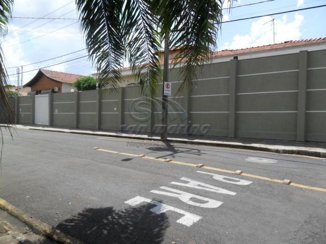 Casa à venda com 4 dormitórios em Centro, Jaboticabal cod:V3843 - Foto 2