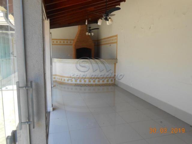 Casa à venda com 4 dormitórios em Nova jaboticabal, Jaboticabal cod:V4055 - Foto 6