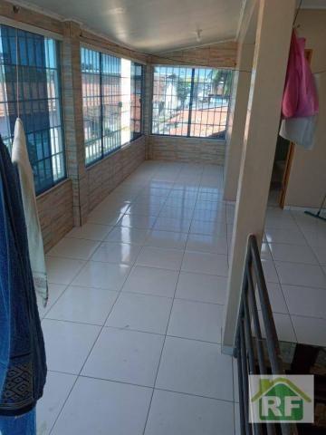 Casa Duplex com 5 quartos sendo 3 suites. - Foto 10