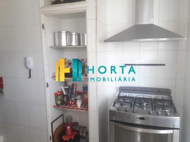 Apartamento à venda com 3 dormitórios em Copacabana, Rio de janeiro cod:CPAP30723 - Foto 12