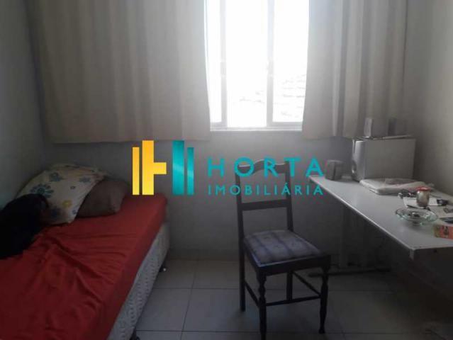 Apartamento à venda com 3 dormitórios em Copacabana, Rio de janeiro cod:CPAP30723 - Foto 7