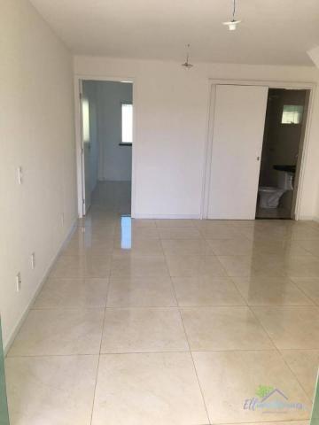 Casa à venda, 90 m² por R$ 260.000,00 - Urucunema - Eusébio/CE - Foto 4