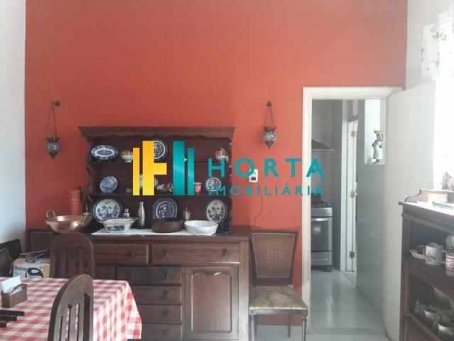 Apartamento à venda com 3 dormitórios em Copacabana, Rio de janeiro cod:CPAP30723 - Foto 5
