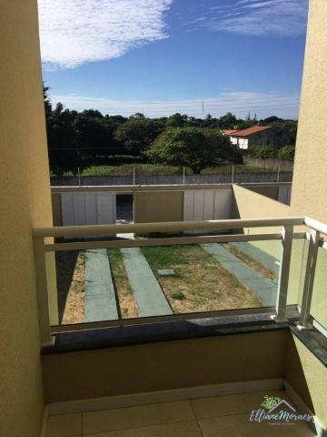 Casa à venda, 90 m² por R$ 260.000,00 - Urucunema - Eusébio/CE - Foto 13