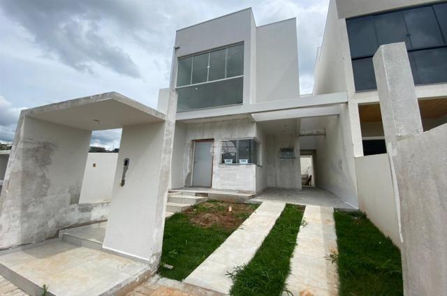 Casa à venda com 3 dormitórios em São francisco, Pato branco cod:932070