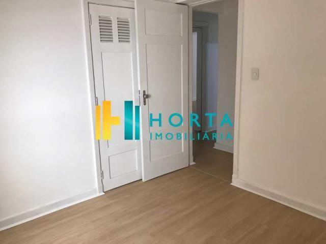 Apartamento à venda com 3 dormitórios em Copacabana, Rio de janeiro cod:CPAP31563 - Foto 9