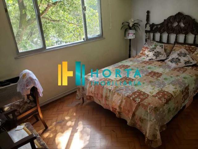 Apartamento à venda com 3 dormitórios em Copacabana, Rio de janeiro cod:CPAP31361 - Foto 4