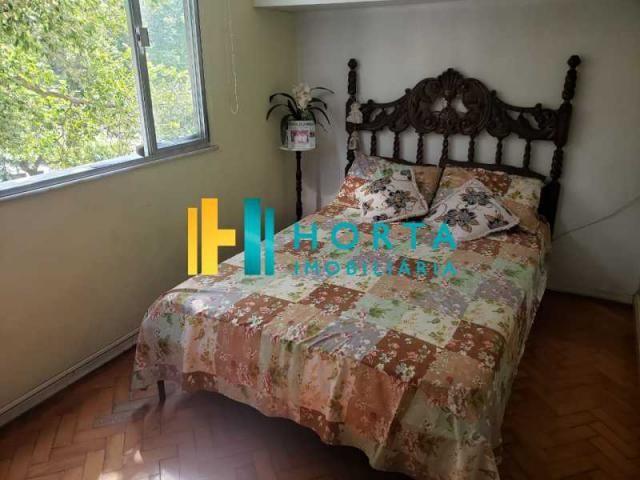 Apartamento à venda com 3 dormitórios em Copacabana, Rio de janeiro cod:CPAP31361 - Foto 5