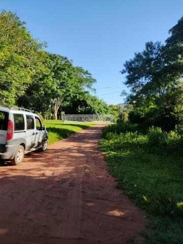 Casa para Venda em Aquidauana, Piraputanga, 2 dormitórios, 1 suíte, 1 banheiro, 6 vagas - Foto 9