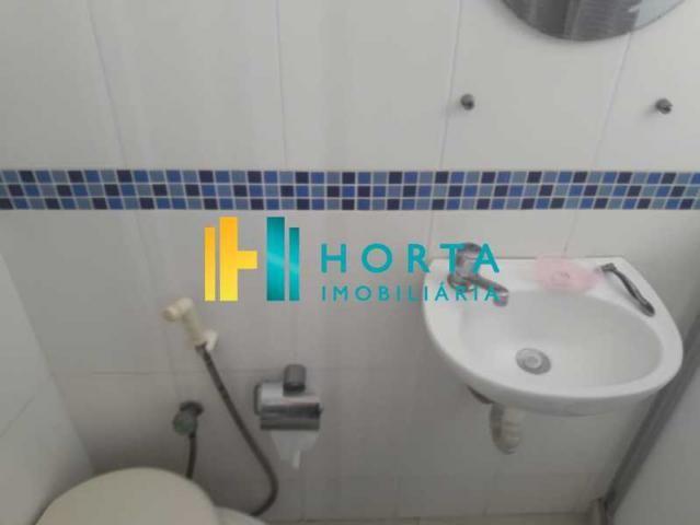 Apartamento à venda com 3 dormitórios em Copacabana, Rio de janeiro cod:CPAP30723 - Foto 13