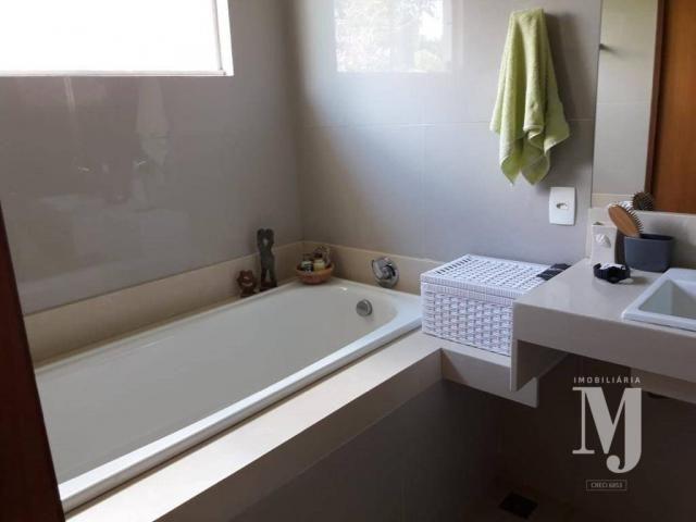 Casa com 6 dormitórios à venda, 245 m² por R$ 890.000,00 - Aldeia - Camaragibe/PE - Foto 15