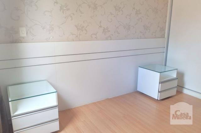 Apartamento à venda com 4 dormitórios em Liberdade, Belo horizonte cod:276365 - Foto 6