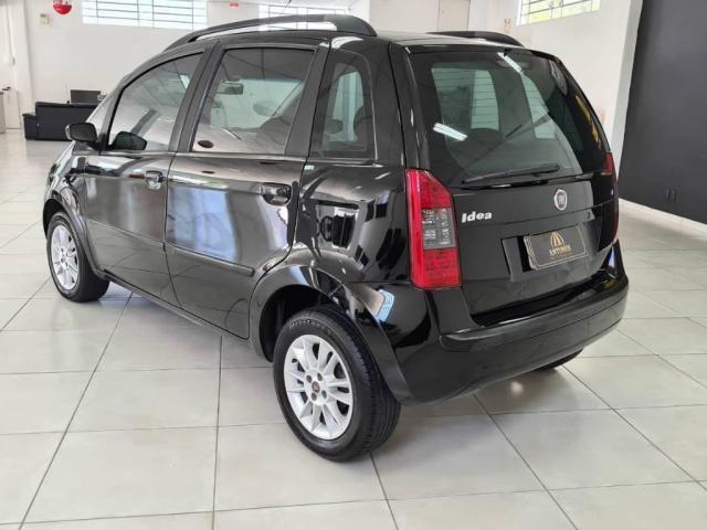 Fiat Idea ELX FLEX - Foto 5