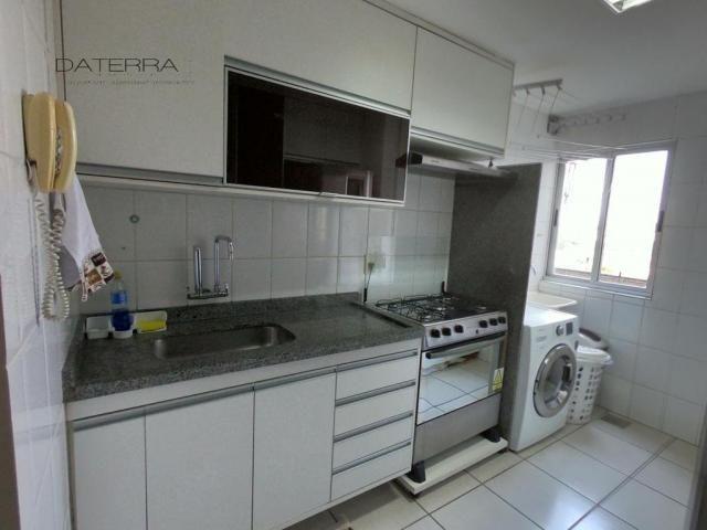 Apartamento Padrão para Venda em Setor Criméia Leste Goiânia-GO - Foto 2
