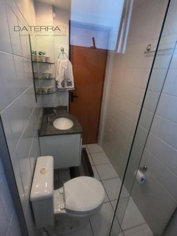 Apartamento Padrão para Venda em Setor Criméia Leste Goiânia-GO - Foto 11