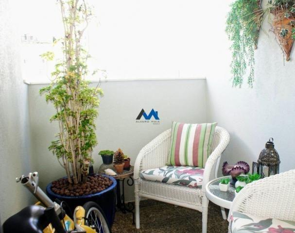 Apartamento à venda com 2 dormitórios em Gutierrez, Belo horizonte cod:ALM822 - Foto 12