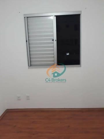 Apartamento com 2 dormitórios à venda, 44 m² por R$ 180.000,00 - Jardim Ansalca - Guarulho - Foto 9