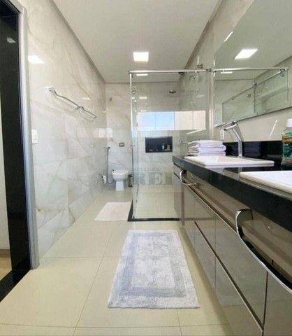 Sobrado com 4 dormitórios à venda, 400 m² por R$ 2.100.000,00 - Residencial Jardim Campest - Foto 8