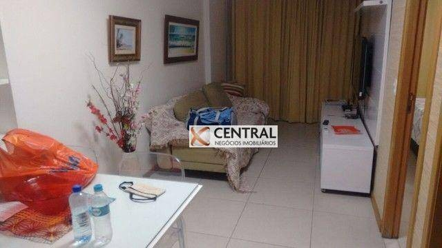 Apartamento para alugar, 50 m² por R$ 2.380,00/mês - Barra - Salvador/BA - Foto 10
