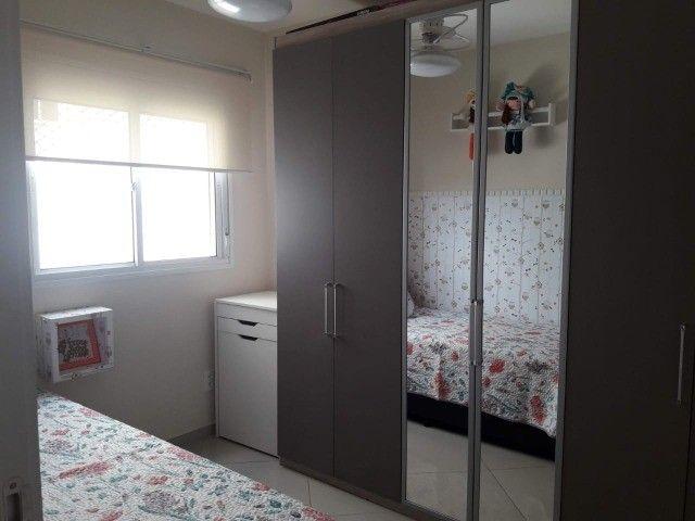 Oportunidade Apartamento 3 dormitórios SBC completo todo mobilhado.  - Foto 9
