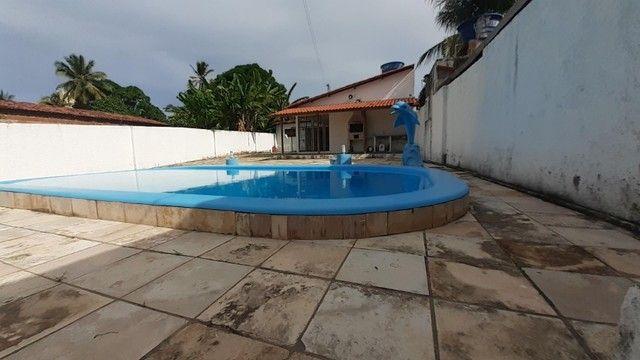 Casa na Praia de Jacumã com 5 quartos com Piscina - Foto 3