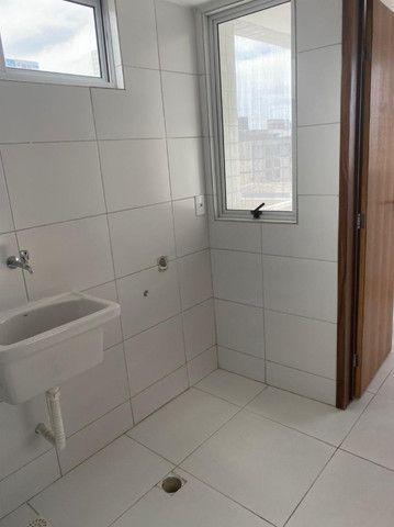 Apartamento alto padrão de 126m2 no Bessa prox a praia - Foto 17