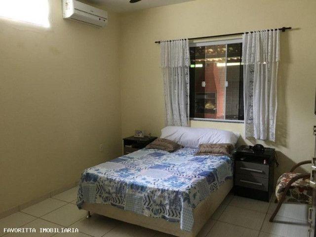 Excelente casa com 3 quartos, sendo 1 suíte, em condomínio em Caneca Fina - Guapimirim - Foto 6