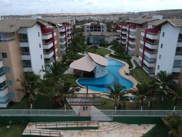 Porto das Dunas Alugo 3 suites mobiliado ALUGADO  - Foto 8
