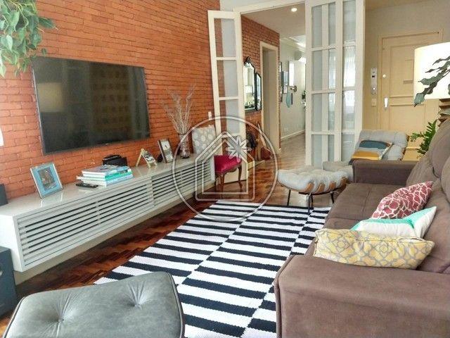 Apartamento à venda com 3 dormitórios em Copacabana, Rio de janeiro cod:897016
