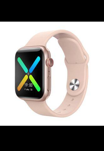 Smartwatch X8 Novo na Caixa (Promoção!)