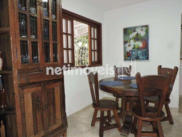 Casa de condomínio à venda com 3 dormitórios em Liberdade, Belo horizonte cod:856420 - Foto 3