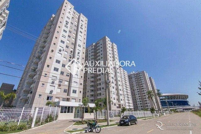 Apartamento à venda com 2 dormitórios em Humaitá, Porto alegre cod:254797