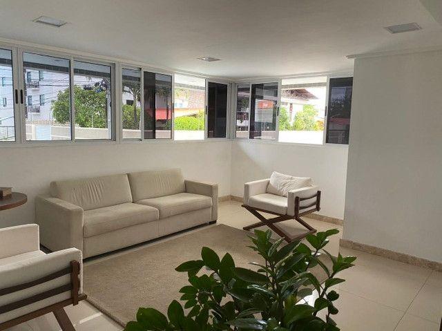 Apartamento alto padrão de 126m2 no Bessa prox a praia - Foto 6