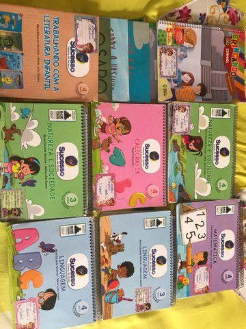 Livros Infantil 4  - Foto 3