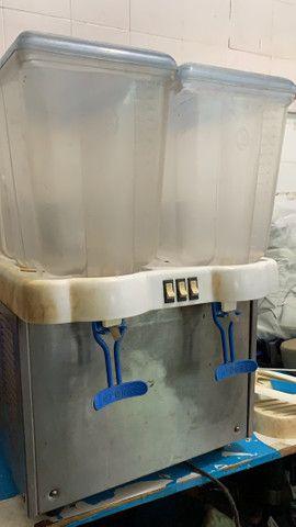 Refresqueira com 2 cubas - Foto 3