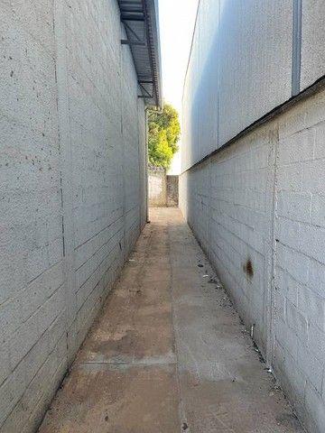 Galpão para aluguel ou venda 170m² 02 banheiros e copa. Anel Viário St. Papilon Park - Foto 11