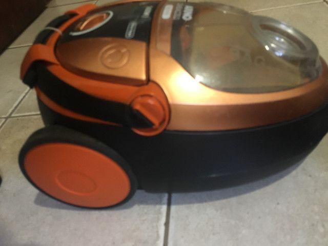 Aspirador de pó Arno 1600w 110v - Foto 2