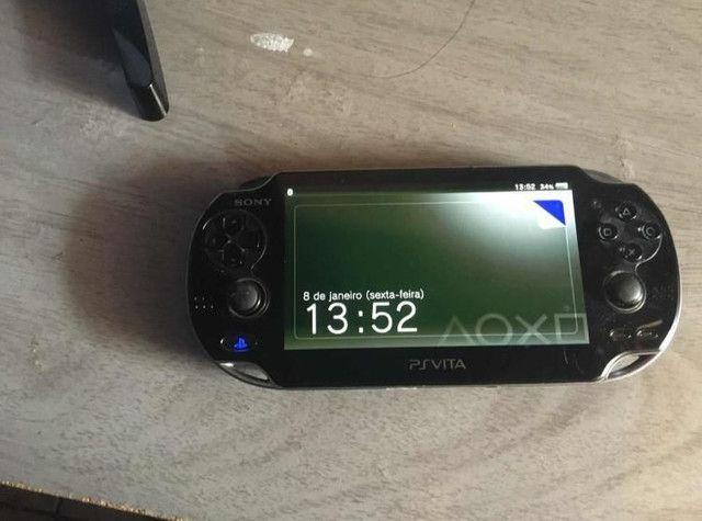 PS Vita - Foto 3