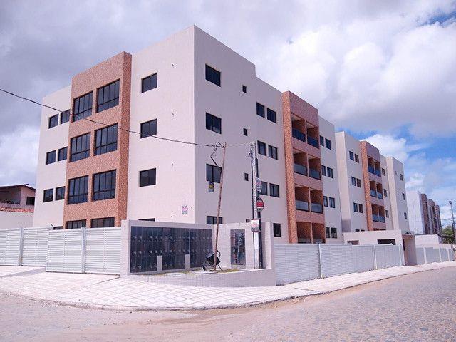 Vende se apartamento no José Américo
