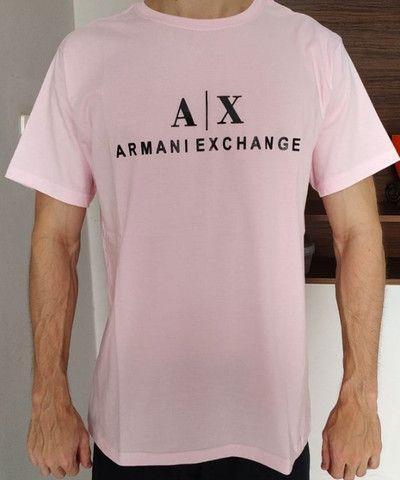 ? Camisetas Masculinas Multimarcas. @064store - Foto 3