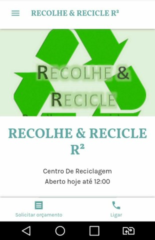 Recolhe&Recicle - Foto 4