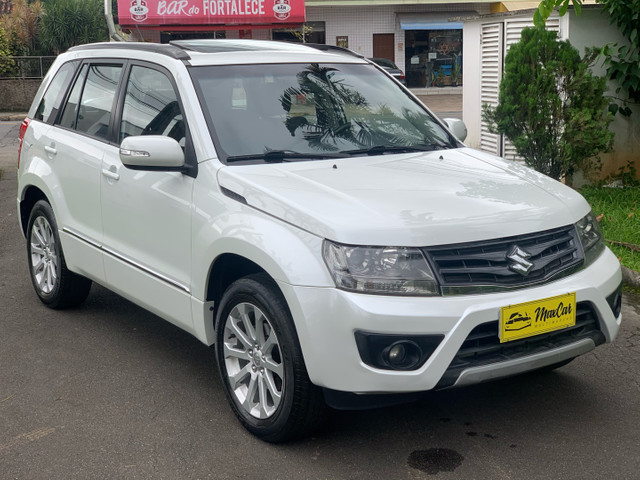 SUZUKI GRAND VITARA LIMITED EDITION 2.0 4x2 2014  - Foto 2