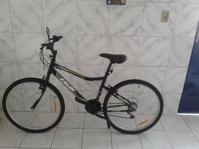 Bicicleta caloi Twitter - Foto 5
