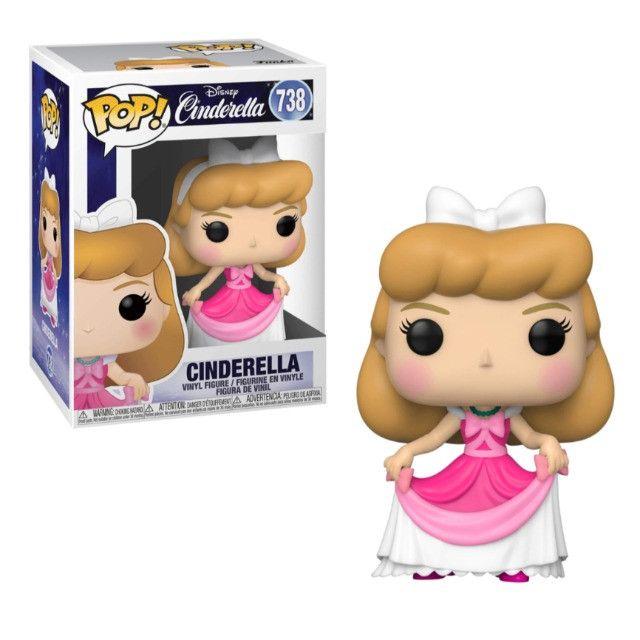 Funko Pop! - Cinderella #738 - Cinderella - Foto 2